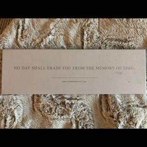 9/11 Memorial Memorabilia